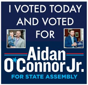 Aidan-Voted