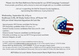 Sep 29 fundraiser image